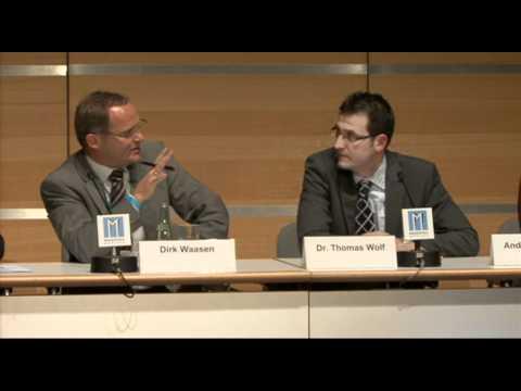 Diskussion: Wie mobile Anwendungen die Medienbranche ändern
