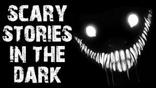 Scary Stories To Tell In The Dark | Ultimate Compilation | (Scary Stories)