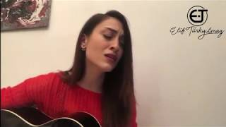 Elif Türkyılmaz - Elif Türküsü ( Elif Dedim)