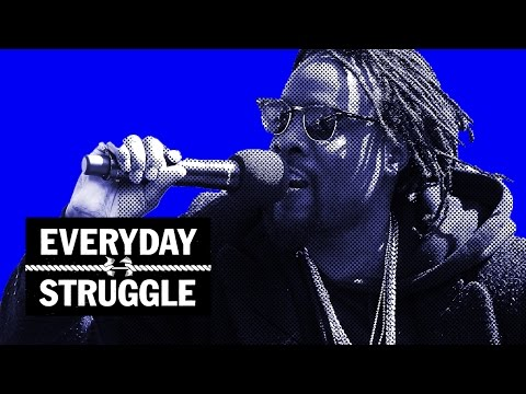 Wale Joins Episode 117 of Everyday Struggle | Joe Budden & DJ Akademiks