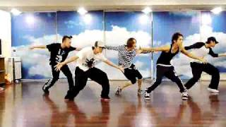 SHINee 샤이니 'Lucifer' Dance Practice