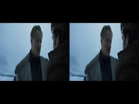 Хан Соло: Звёздные Войны. Истории. Русский трейлер (C) Han Solo a Star Wars story Trailer 2 3D 2K
