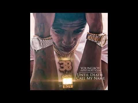 YoungBoy Never Broke Again - Preach (Official Audio)