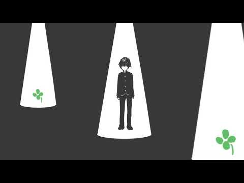 """The Floor「Clover」〜""""僕""""の心の闇〜 (バンタンゲームアカデミーコラボ作品)"""