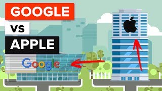 Google vs Apple - Which Is More Successful?