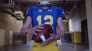 Cal Football: Joe Roth Game vs #5 USC