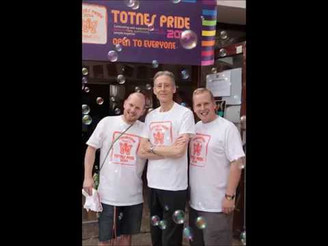 Totnes Pride 2014 | Interview With Peter Tatchell
