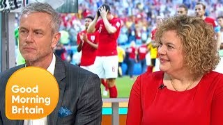 Are We Obsessed With Heroic Failure? | Good Morning Britain