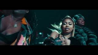 nya lee - Been Had (feat. Kash Doll)