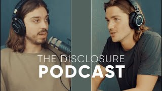 Can You Be a Non-Vegan Environmentalist? In Conversation w/ Jack Harries (The Disclosure Podcast)