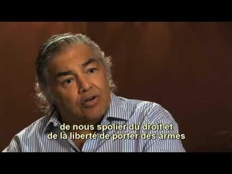 Aaron Russo - L'interview en français