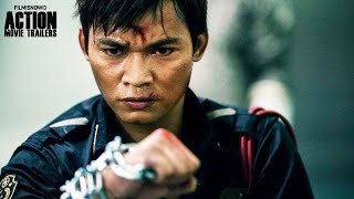 TONY JAA   Best Fight Scenes Clip Compilation