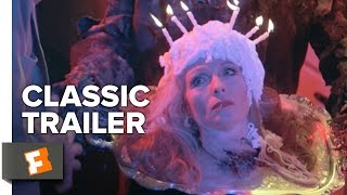 Creepshow (1982) Official Traile HD