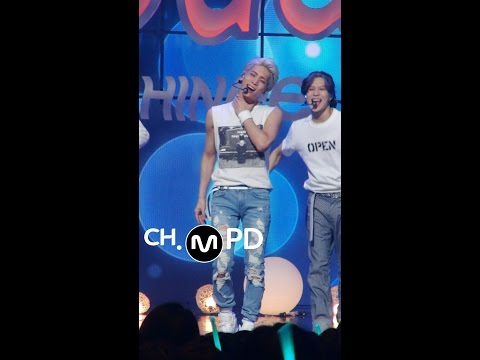 [MPD직캠] 샤이니 종현 직캠 Love Sick SHINee JongHyun Fancam Mnet MCOUNTDOWN 150521