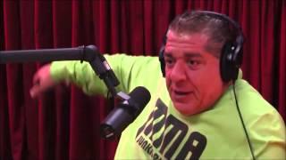Joey Diaz on Donald Trump