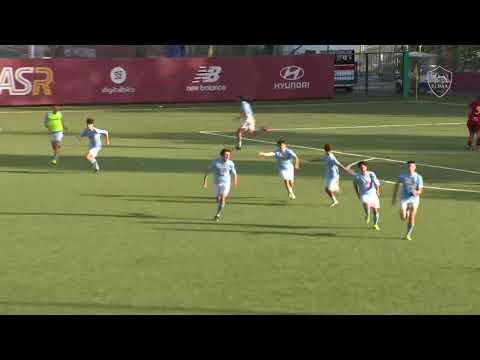VIDEO - Roma Under 16: l'assurdo gol di mano convalidato al Napoli