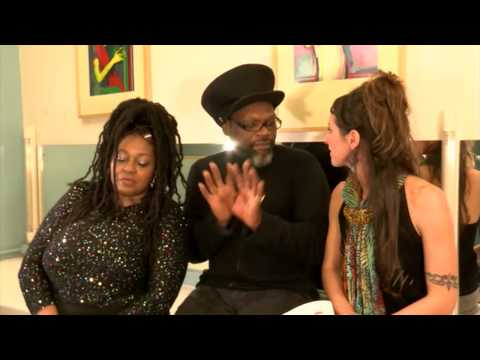 Soul II Soul Interview (Colston Hall, Bristol) | The Source