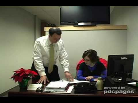 YouTube video of Meridian and Boise Idaho Personal Injury Attorney Blackburn Law, PC
