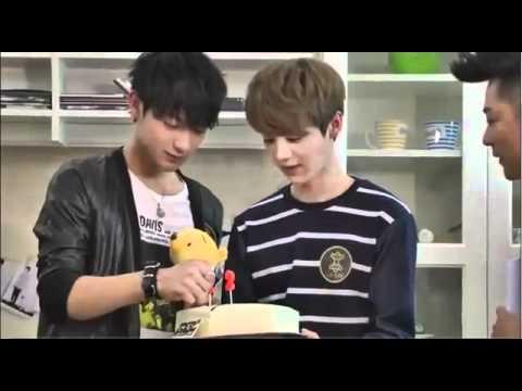 {ENG SUB} 120420 EXO-M Yinyuetai Interview Part 4/4