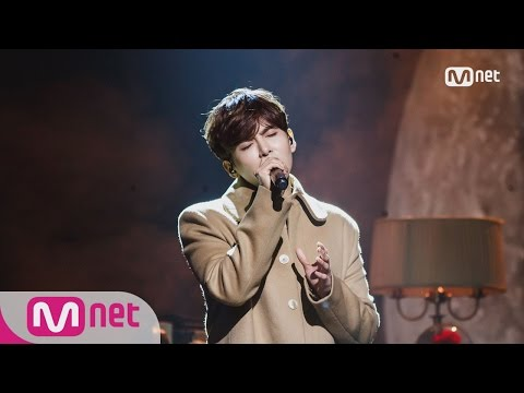 Ryeowook(려욱) - The Little Prince M COUNTDOWN 160128 EP.458