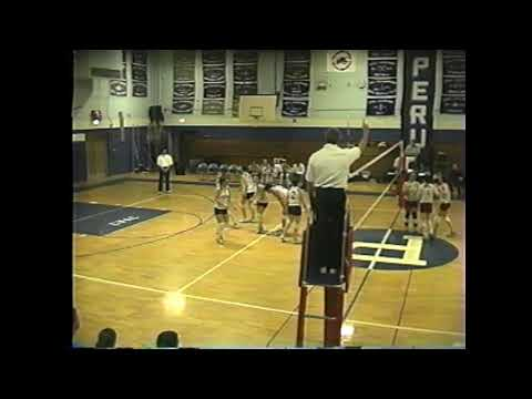 NCCS - Peru Volleyball B S-F 2-21-02