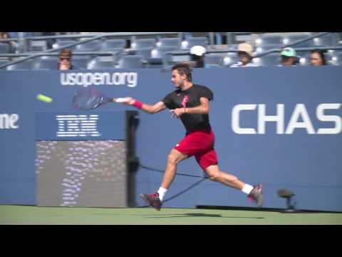 US Open 2016 Wednesday QF Preview