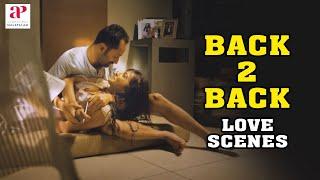 Back to back Love Scenes | Songs | Fahad Fazil | Prithviraj | Jayasurya | Baburaj |