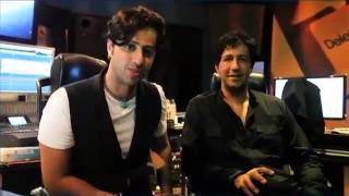 SALIM SULAIMAN WISHING ALL ZEE VIEWERS - EID MUBARAK