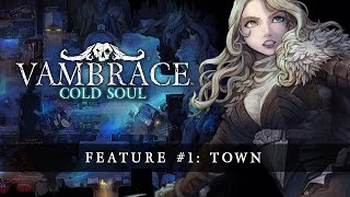 Feature Trailer 1: Town preview image