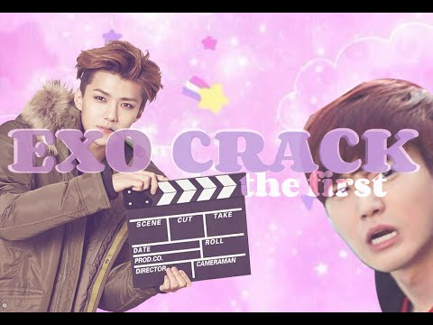 ✘EXO Crack ✘ - WHY TAO ACTUALLY LEFT