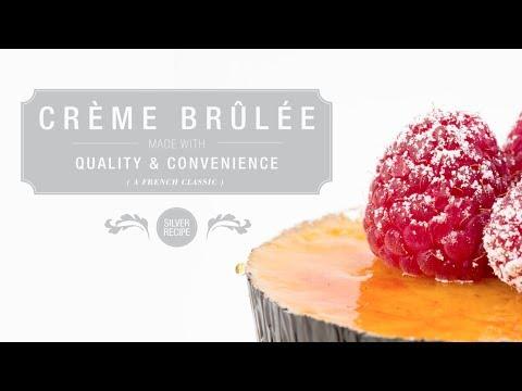 Irca Crème Brûlée - Qzina