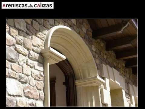 14.- ELEMENTOS ARQUITECTÓNICOS Y DECORATIVOS EN PIEDRA - Impostas, cornisas, esquinas, ménsulas.