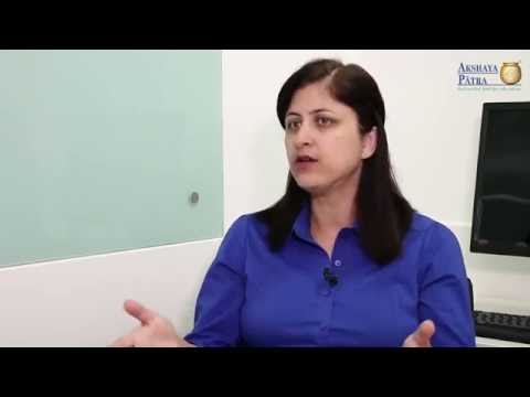 A Talk with Shannu Kaw - Akshaya Patra