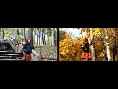 Осень в Царицыно / Walk on Autumn Park
