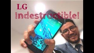Video LG X venture oxB1tsgcE1Y