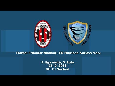muži 1. liga, Náchod - Karlovy Vary
