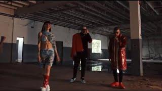 Mienteme Remix [Official Video] - Sousa Ft. Cazzu, Rauw Alejandro, Alvaro Diaz & Lyanno