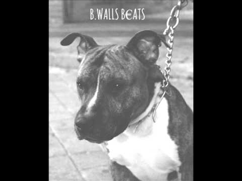 INSTRUMENTAL USO LIBRE #1 - (B.Walls) -  Rap / Hip Hop beat
