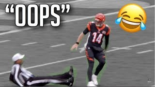 NFL Funniest