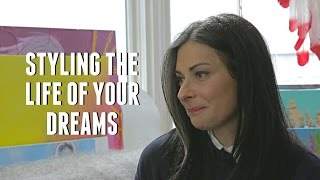 Stacy London on Styling the Life of Your Dreams with Lewis Howes