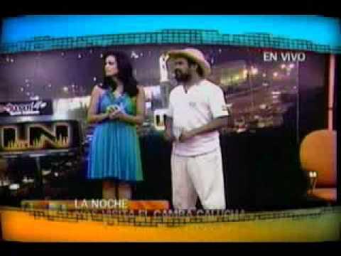 CAMBA CALUCHA Y SU PICARDÌA  25 02 2012 @NQV BOLIVIA