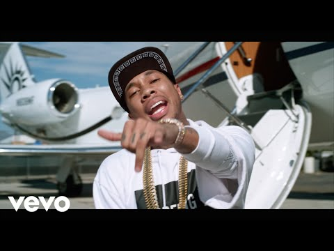 Tyga - Make It Work (Clean)