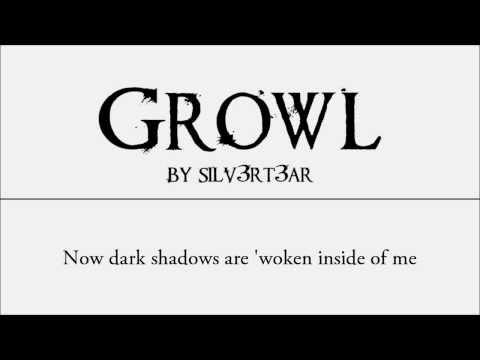 (Acoustic English Cover) EXO - Growl | Elise (Silv3rT3ar)