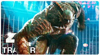 TOP UPCOMING ACTION MOVIES 2021 & 2022 (Trailers)