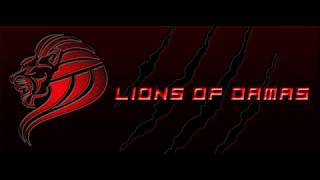 Lions Of Damas Offical Song Video (EZ4ENCE) Cover