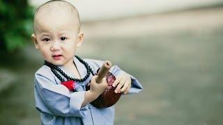 Đời Sống Sinh Hoạt Thường Nhật Của Các Chú Tiểu
