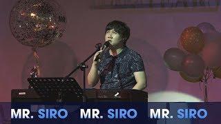 Tình Yêu Chắp Vá - Mr. Siro ft Sirocon (Live)
