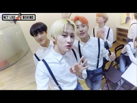 [NCT LIFE MINI] NCT DREAM '덩크슛(Dunk Shot)' ('The First' Cafe Ver.)