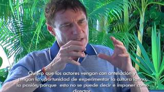 Video FICCI 2012 con Roland Joff�