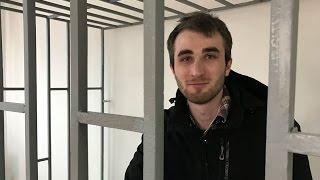 Защита Гериева приобщила к делу показания свидетелей его похищения